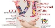 VI Congreso Internacional de Peñas Flamencas en Antequera