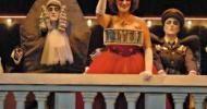 Curso-Taller Vestuario para el espectáculo en la EPFCA de Granada