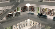 Beca formación en biblioteconomía y documentación para el Tribunal Constitucional