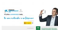 DayOne Innovation Summit Málaga. Premios Emprendedor XXI