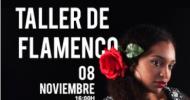 Taller de Flamenco en el Centro de Arte Contemporáneo de Málaga