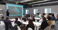 Becas de apoyo al emprendimiento en las Industrias Culturales y Creativas