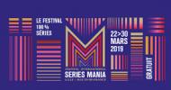 Participa en Festival Series Mania Forum 2019 bajo el paraguas de MEDIA Stands