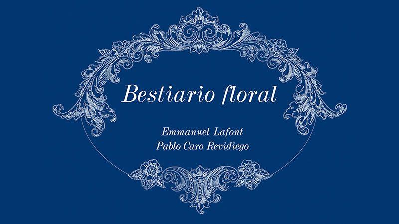Bestiario Floral