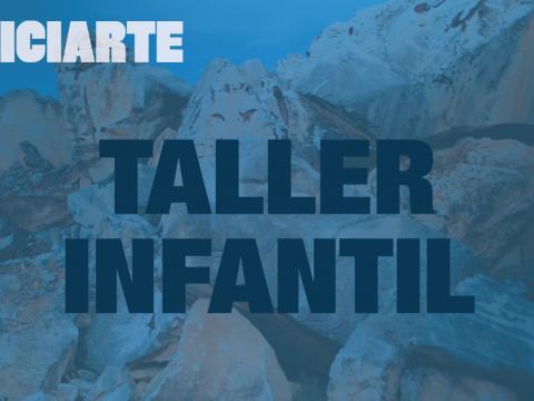 """Taller Didáctico Infantil """"En las Afueras"""""""