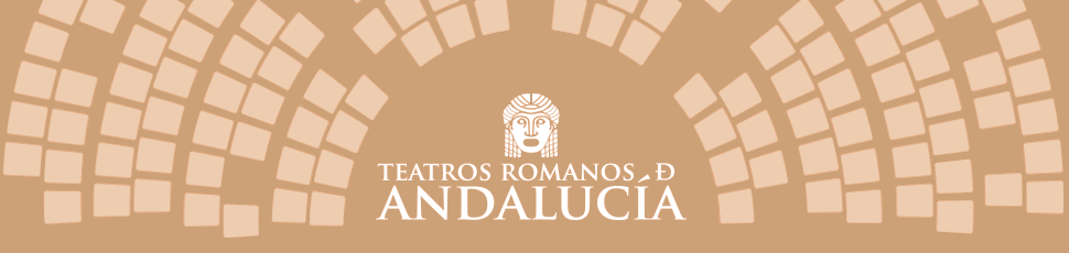 Teatros Romanos de Andalucia