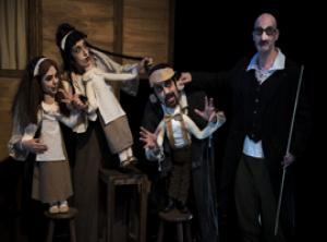 Sleepy Hollow o la leyenda del jinete sin cabeza teatro familiar