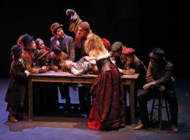 ¡Oliver Twist!