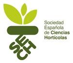 Logo de Sociedad Española de Ciencias Hortícolas
