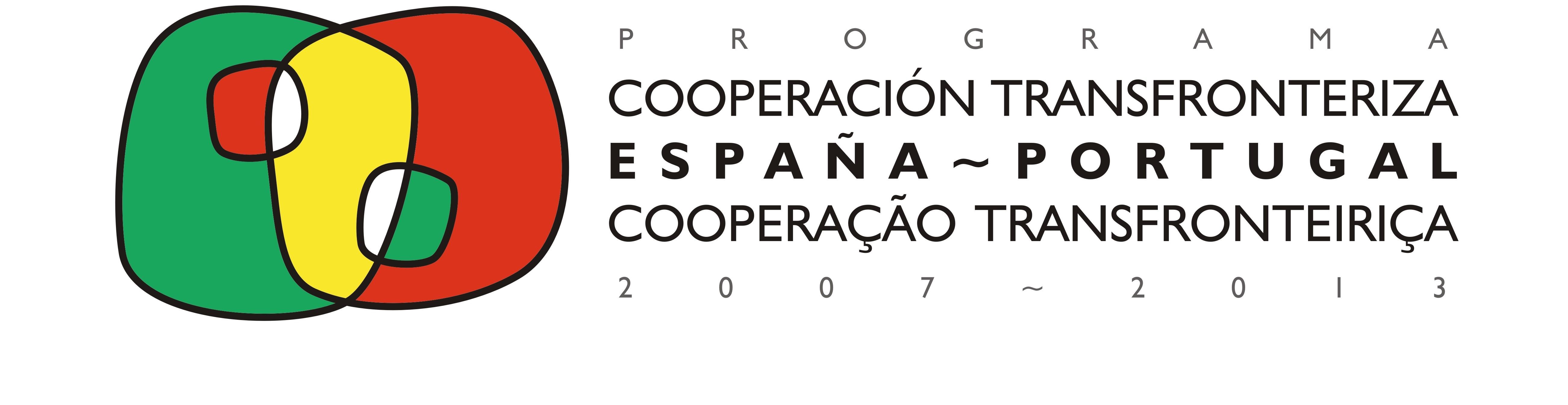 Logo de POCTEP