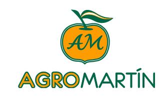 Logo de Agromartin