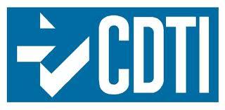 Logo de CDTI