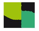 Logo de Clúster Construcción Sostenible de Andalucía