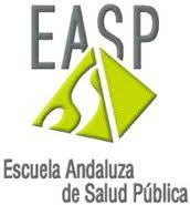 Logo de EASP