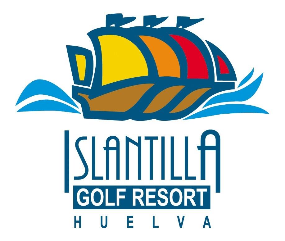 Logo de Islantilla Golf