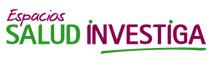 Logo de Espacios Salud Investiga