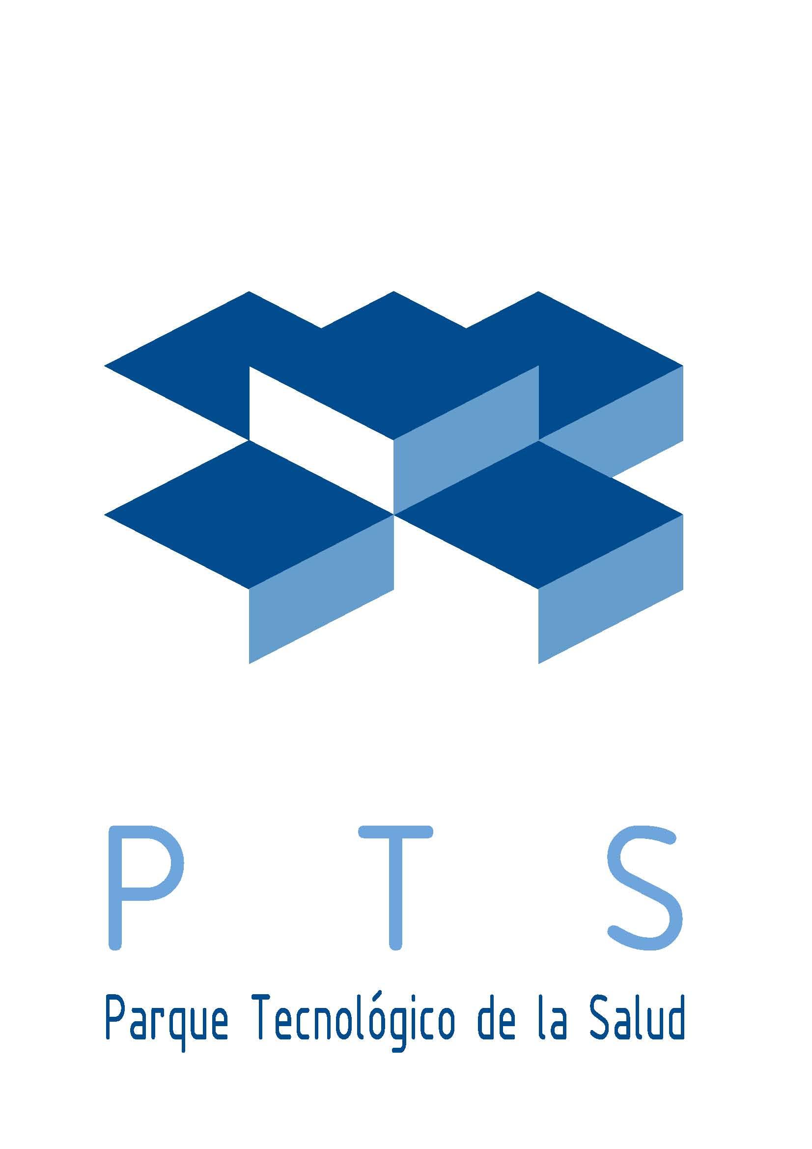 Logo de PTS