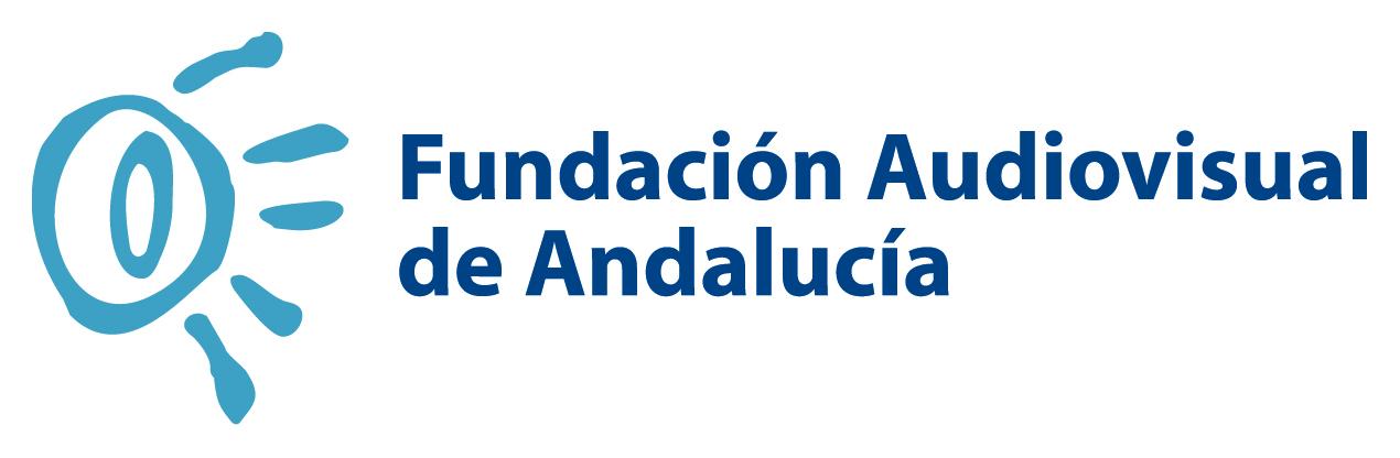 Logo de Fundación Audiovisual de Andalucía