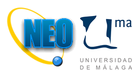 Logo de Grupo NEO