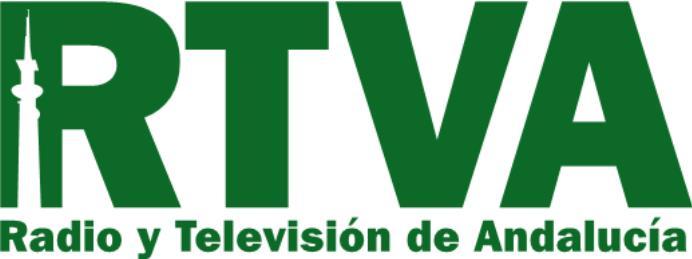 Logo de RTVA