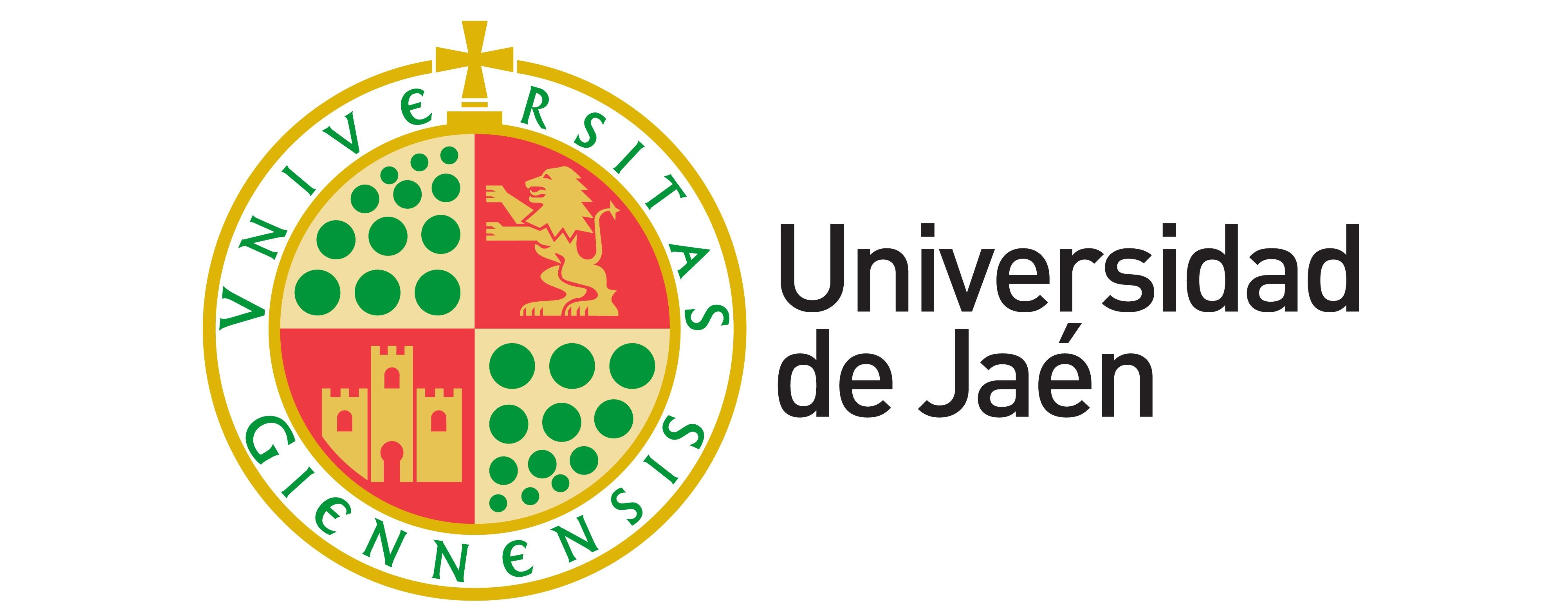 Logo de Universidad de Jaén
