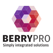 Logo de Berrypro