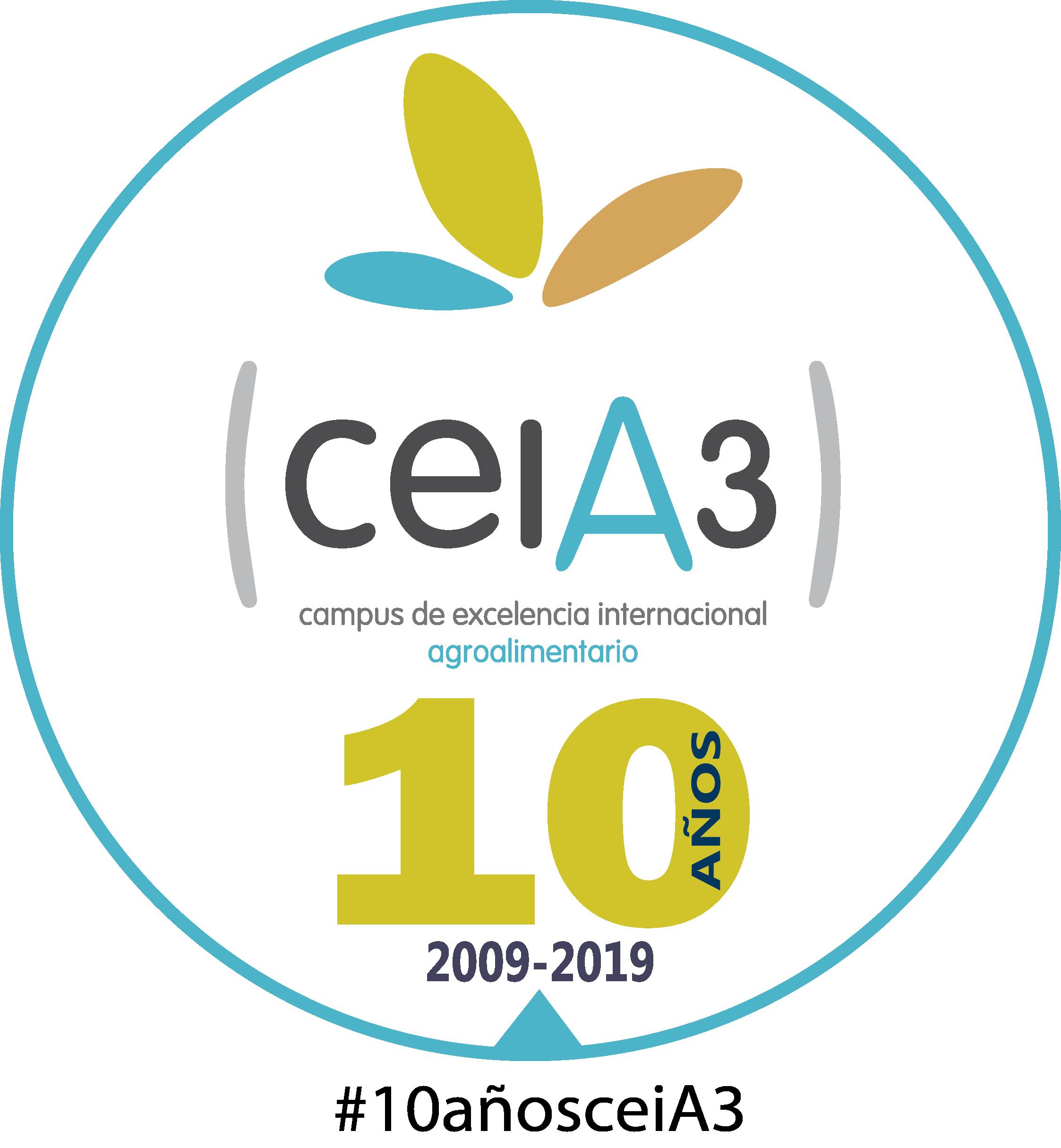 Logo de CEIA3
