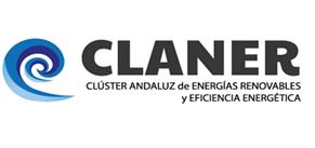Logo de Clúster Andaluz de Energías Renovables y Eficiencia Energética