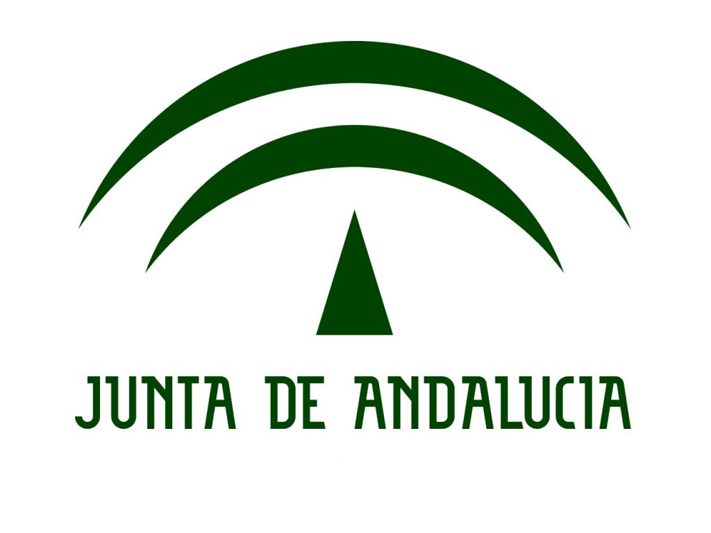 Logo de Junta de Andalucia