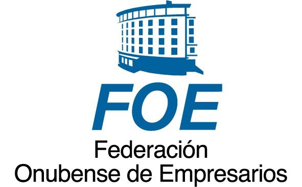 Logo de FOE