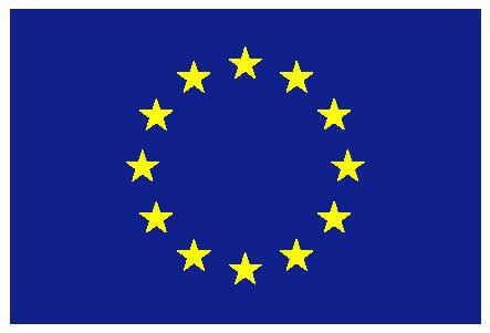 Logo de UE