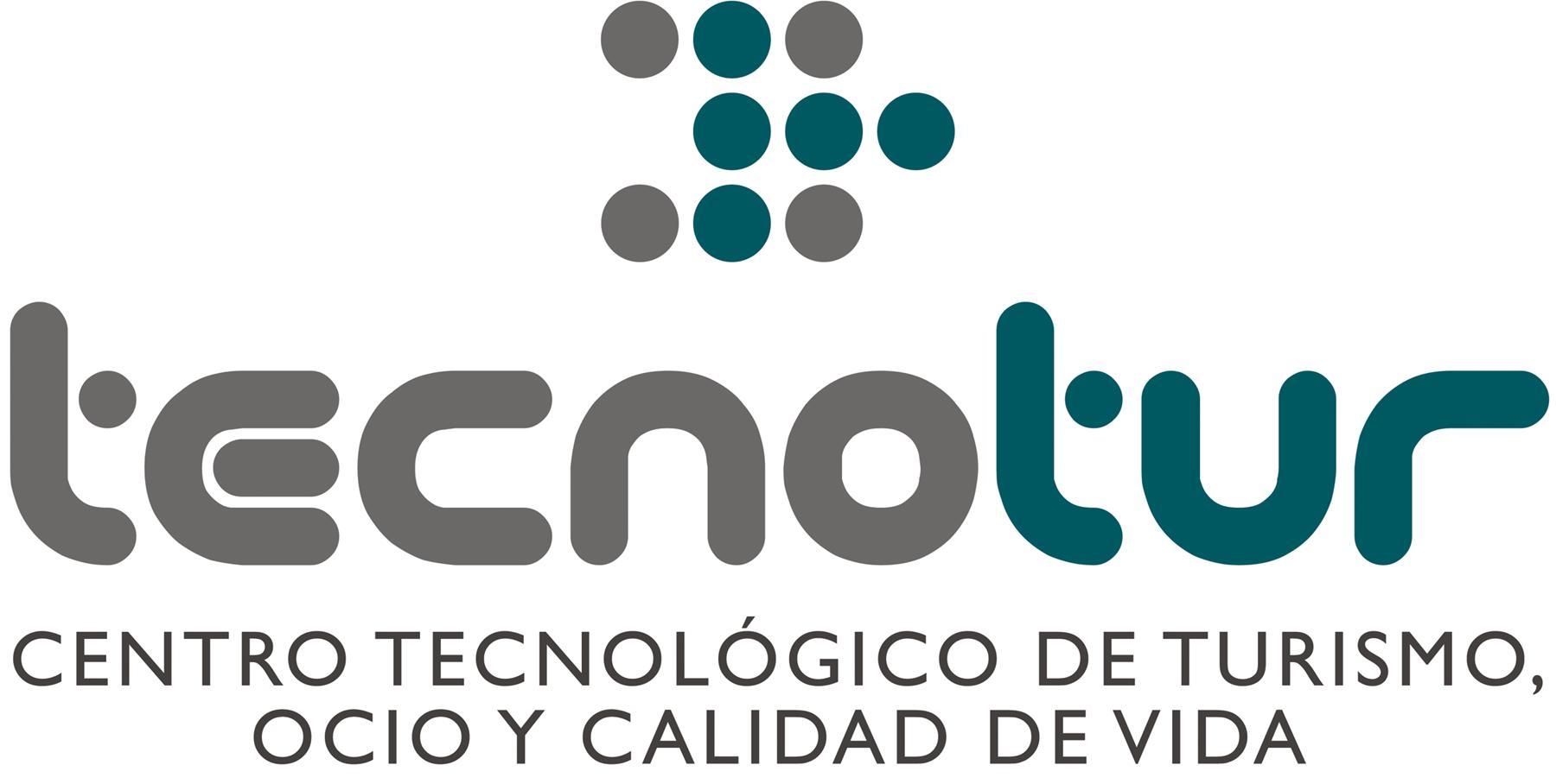 Logo de Tecnotur