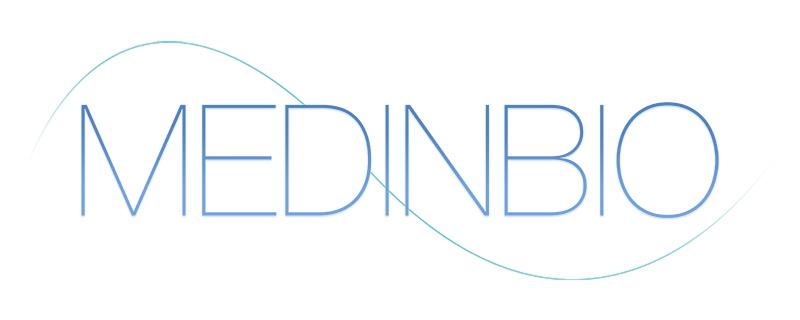 Logo de MedInBio