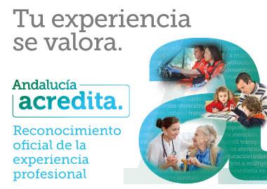Consejería de Educación y Empleo. Junta de Andalucía