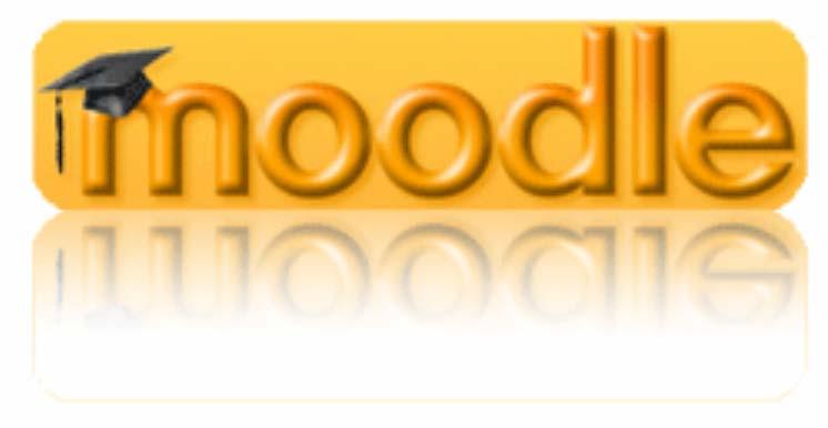 Icono de moodle