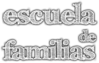 Logotipo Escuela de Familias