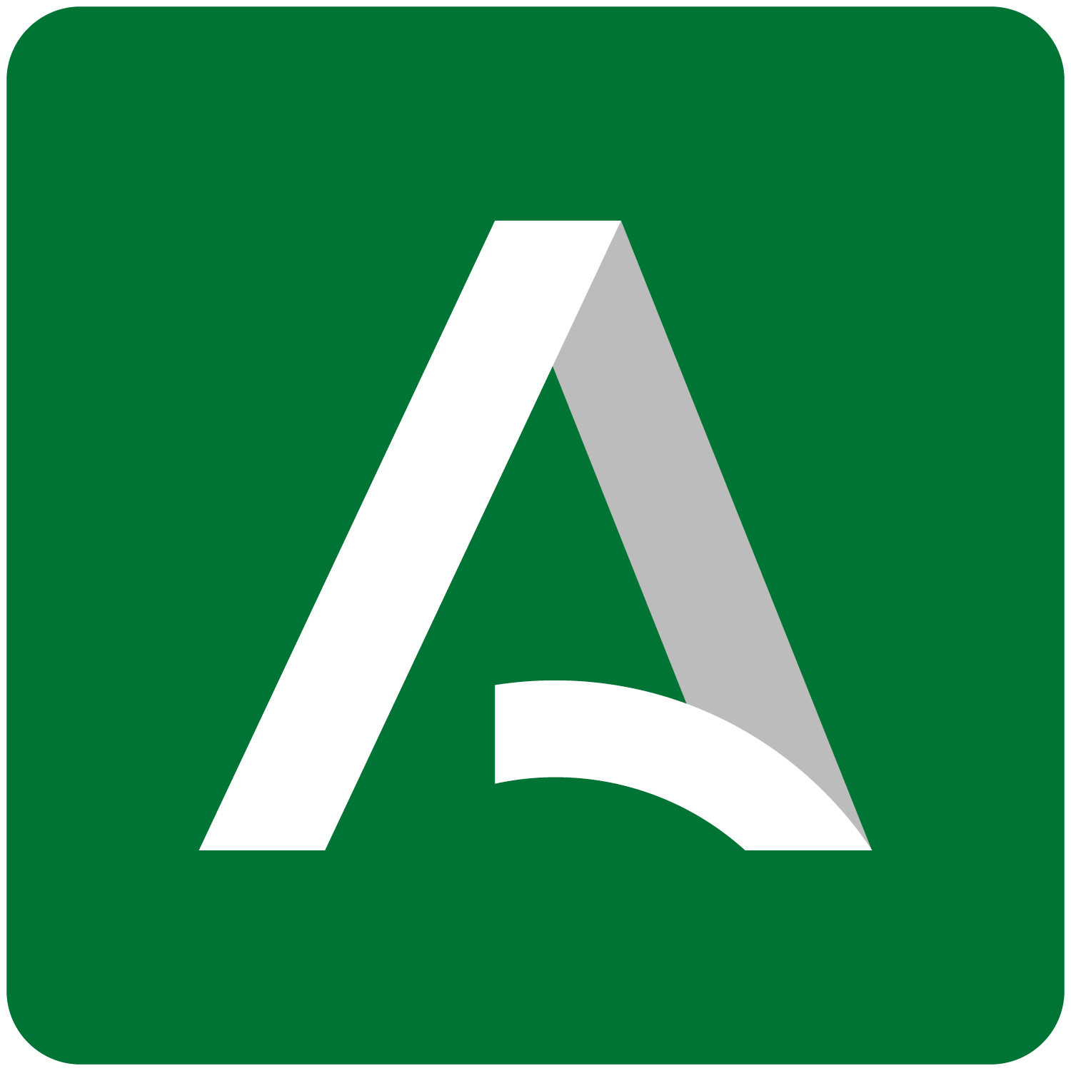 Logo de la Junta de Andalucía