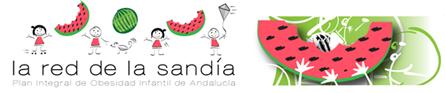 Red de la Sandía (sandia.jpg)