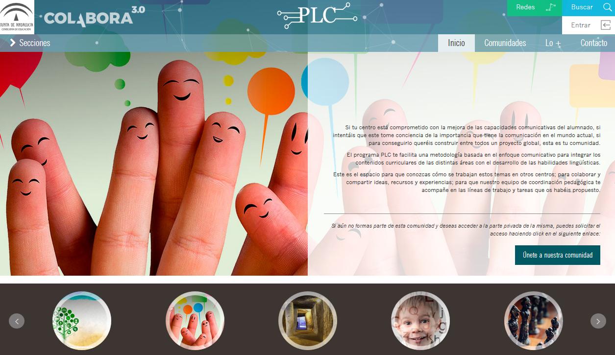 PLC Colabora 3