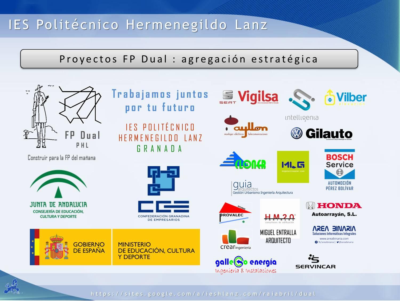IES Plolitécnico empresas dual 2 (Imagen 4empresas dual h lanz.jpg)