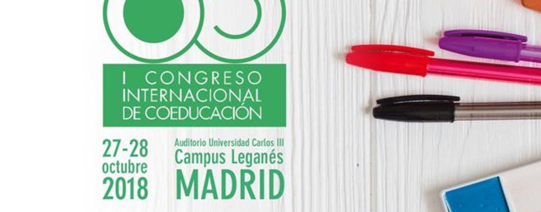 Congreso Coeducación