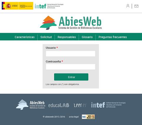Portal Abies