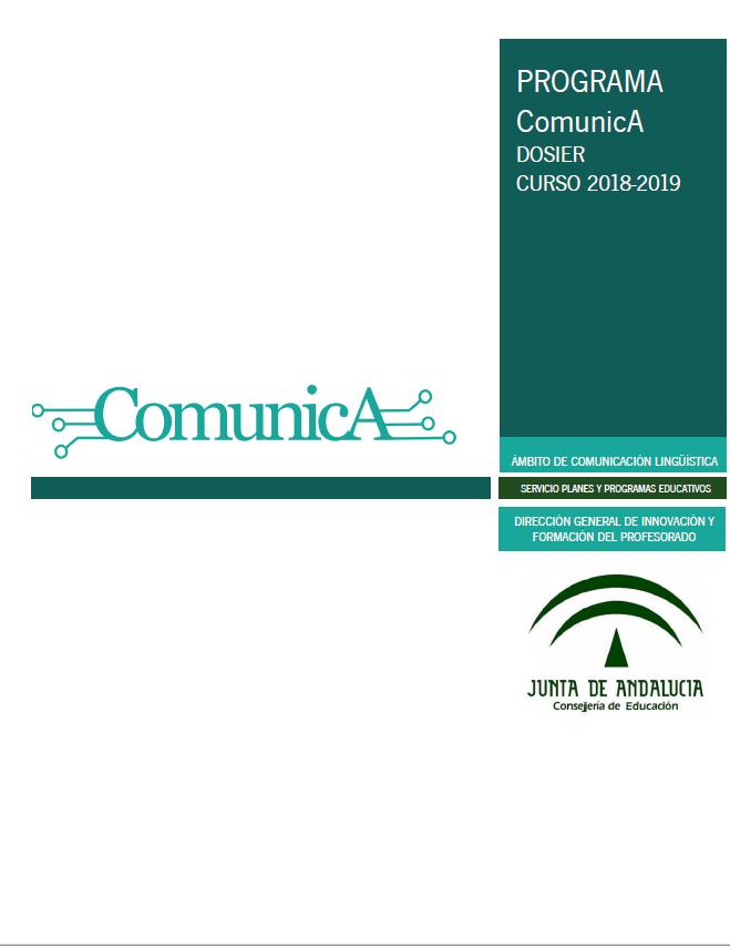 Dosier ComunicA 18-19