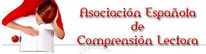 Asociación Española de Comprensión Lectora