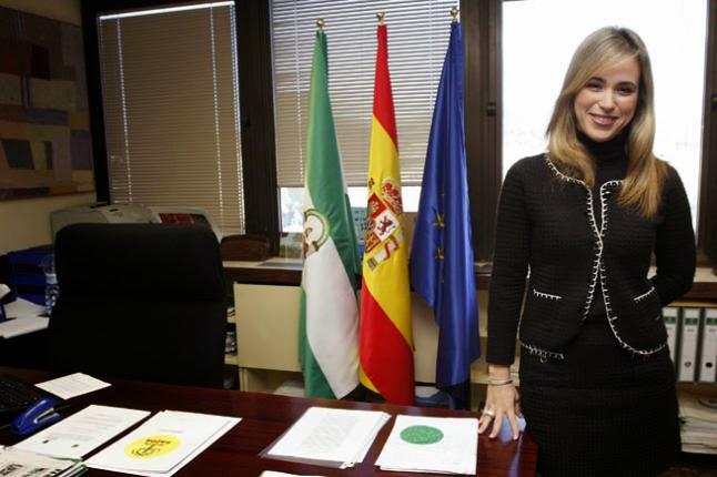 Delegada de Málaga (foto_delegada_Patricia.jpg)