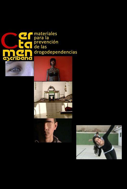 Certamen de creación de vídeo La Escribana 2013 (laescribana2013.jpg)