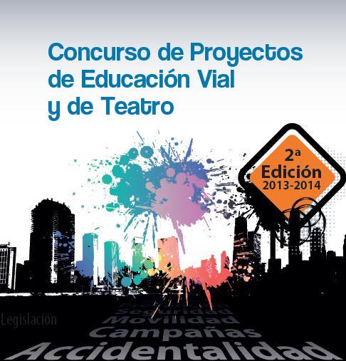 2º Concurso de Proyectos de Educación Vial y de Teatro (2Concurso DGT.JPG)