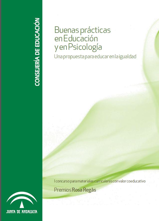 Buenas prácticas en educación y psicología. Mención