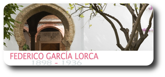 Portal Federico García Lorca. 75 Aniversario