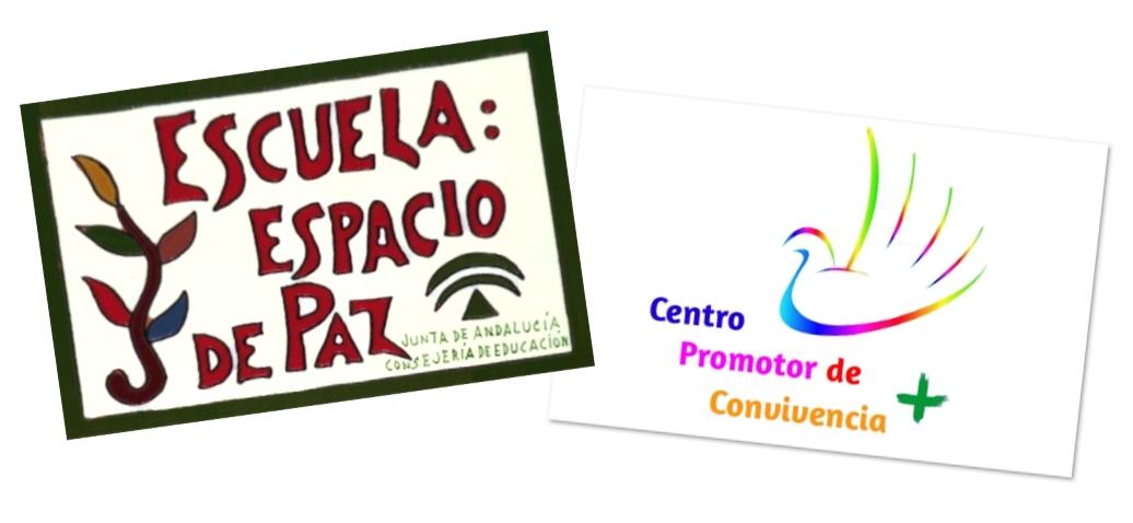 Resultado de imagen de logotipo escuela espacio de paz